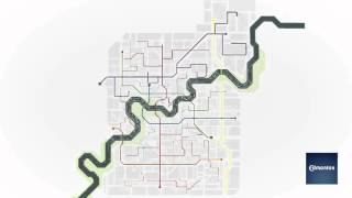 Transit Strategy: Coverage and Frequency