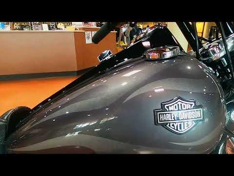 2016 Harley-Davidson Dyna Wide Glide FXDWG103