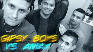 Gipsy Boys VS Amax Demo 2017 - AVLAS KEMA MIRI PIRANI
