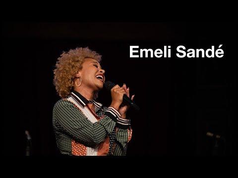 You are not Alone   Emeli Sandé