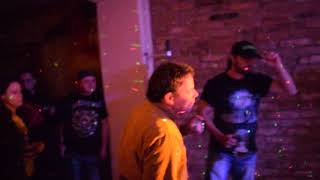Video HLAVNÍ JISTIČ - Monsanto a Ovocný strom - club Durango, Lužice,