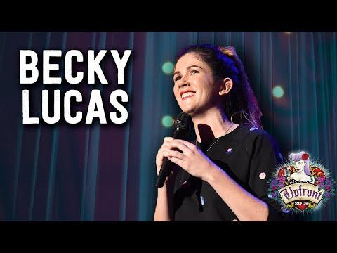 Becky Lucas- video