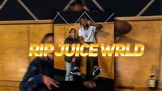 R.I.P Juice WRLD🥀❤️