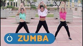 ZUMBA dance class- intermediate