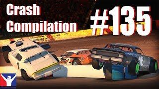 iRacing Crash Compilation #135