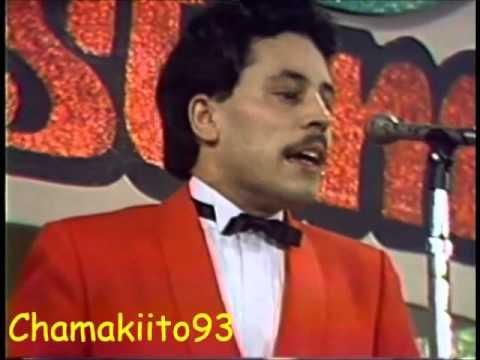 RUBEN BLADES - Sin Tu Cariño (80's)