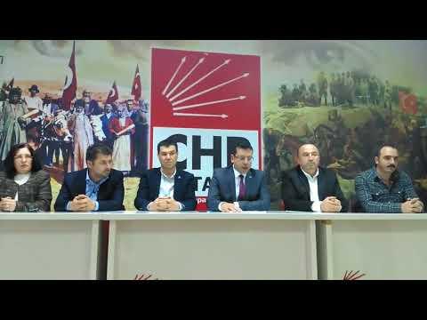 CHP'li Kumbul'dan 'yalan haber' tepkisi