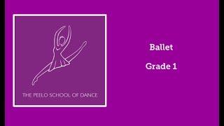 Ballet Grade 1