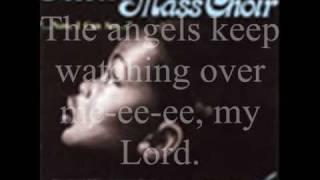 All Night by the Florida Mass Choir