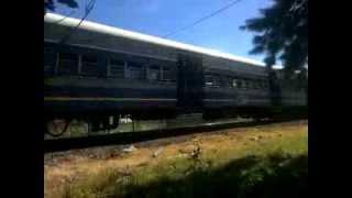 preview picture of video 'ALCO RSD-16 #B820 por Santos Lugares'