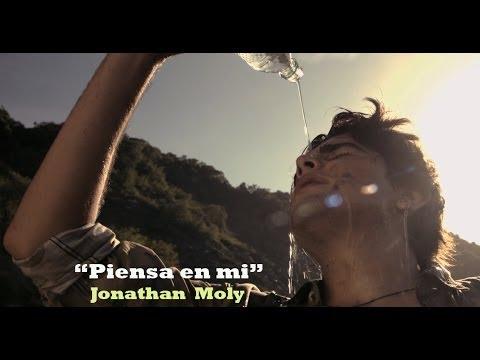 Piensa En Mi - Jonathan Moly (Video)