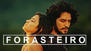 Forasteiro - Melhor video - Olivia e Miguel