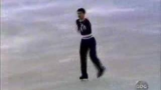 Alexei Yagudin 1999 GPF