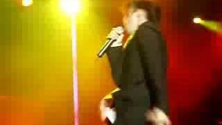 Darin- Insanity (pure desire tour- 07)