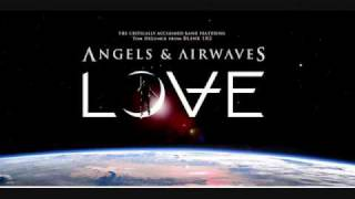 Angels And Airwaves-The Flight Of Apollo