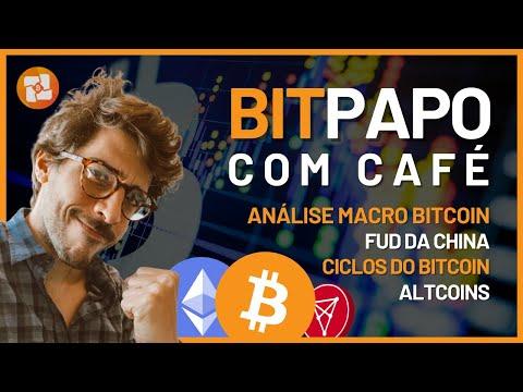 Bitcoin rinkos vertė