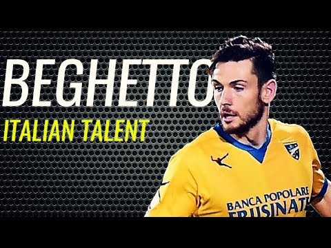 Andrea Beghetto • Italian Talent • Magic Passes, Crosses & Skills • HD