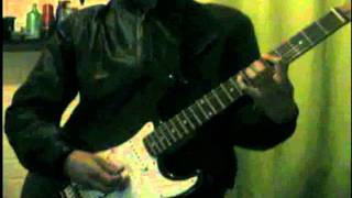 Draconian - Arcane Rain Fell - The Apostasy Canticle(Cover 2nd Guitar)