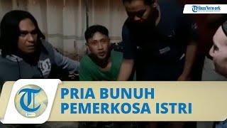 Tak Rela Istri Diperkosa 2 Kali, Suami di Bengkulu Bunuh Mantan Bosnya, Diajak Mabuk Sebelum Ditusuk