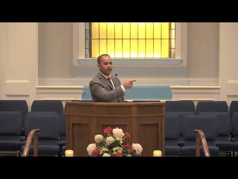June 30 – Evening Worship