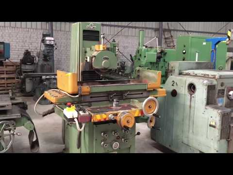 Zocca Surface Grinding Machine