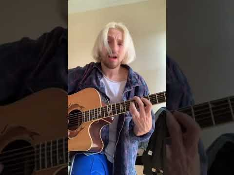 МИМО ВСЕЛЕННОЙ - На Рейвах( acoustic )