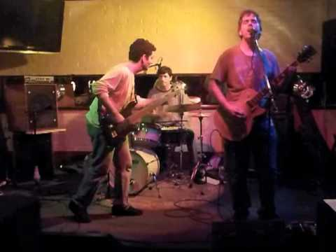 Youngstown (Mr Reliable Cover) - Live at Rosebud