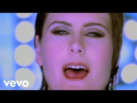 Alison Moyet - Falling (Video)