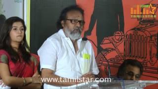 Sadhuranka Vettai Movie Press Meet Part 1