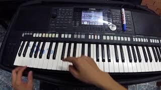 Cách Nhớ Hợp Âm Cơ Bản Cho Học Sinh Mới Học - Nguyễn Kiên Music