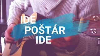 "Video thumbnail of ""IDE POSTAR IDE"""