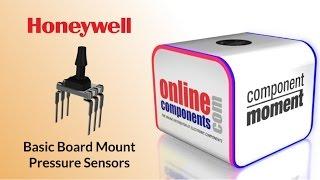 Digital Barometric Pressure Sensor Board - Free video search