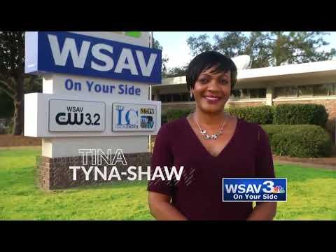 WSAV News 3 on Your Side - смотреть онлайн на Hah Life