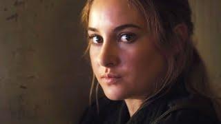 Trailer of Divergent (2014)
