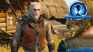 The Witcher 3 Wild Hunt - Wolven Witcher Gear Set Locations (Scavenger Hunt: Wolf School Gear)