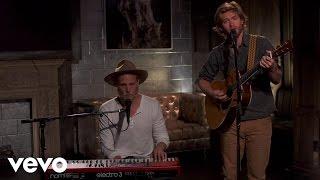 Jamestown Revival   California   Vevo Dscvr (Live)