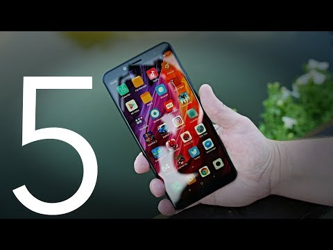 Xiaomi Redmi Note 5 Review – AMAZING $200 Smartphone!