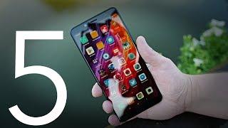 Xiaomi Redmi Note 5 Review - AMAZING $200 Smartphone!