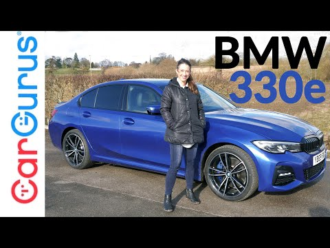 2020 BMW 330e Review: Why this plug-in hybrid could be the best 3 Series | CarGurus UK