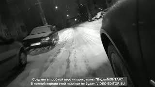 Харьков снег passat проходит даниловка 2018 сугробы замело