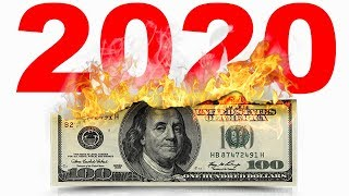 How To Prepare For The 2020 Recession