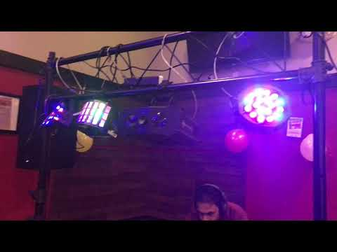 DJ New Year Party-2017