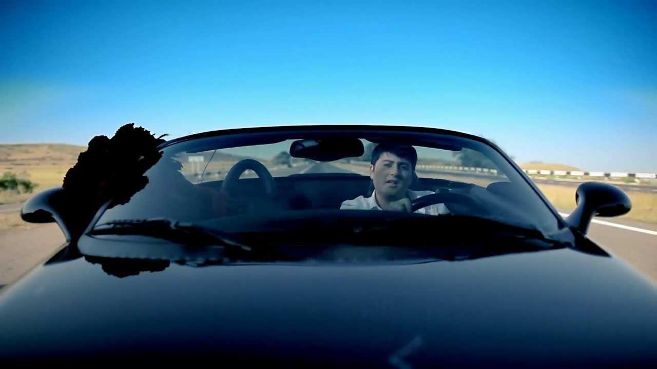 Christine Pepelyan & Arman Hovhannisyan – Erb Indz Het Es // Official Music Video //