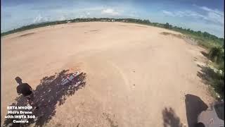 Mini Drone Beta 95 Fpv