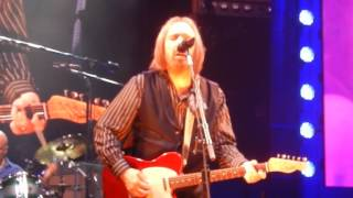Tom Petty and the Heartbreakers.....It's Good To Be King.....4/20/17.....OKC