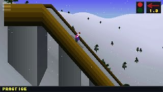 Film do artykułu: Legendarny Deluxe Ski Jump...