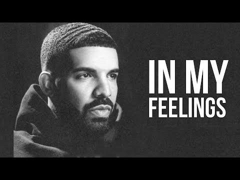 "Drake ‒ Kiki Do you love me ""In My Feelings"" (Lyrics)"