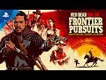 Red Dead Online | Frontier Pursuits | PS4