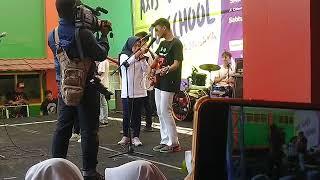 Anak Smk(cover)lagu Our Story Bernafas Untukmu