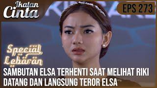 Bocoran Ikatan Cinta Malam Ini Sabtu 15 Mei 2021: Elsa Ketakutan Diteror Ricky